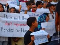 Benghazi Love