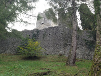 Lake Como Castle