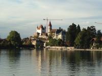Thun Castle