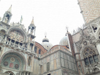 Venice St Marks